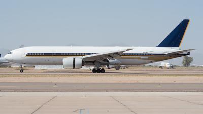 N519BC - Boeing 777-212(ER) - Untitled