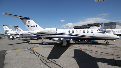 N542CJ - Cessna 525 Citation CJ3 - Cessna Aircraft Company