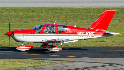 VH-XYE - Socata TB-10 Tobago - Private