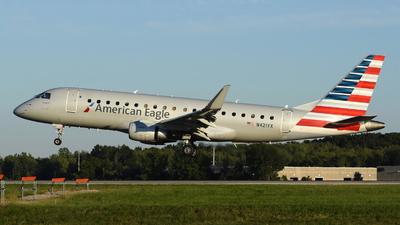 N421YX - Embraer 170-200LR - American Eagle (Republic Airways)