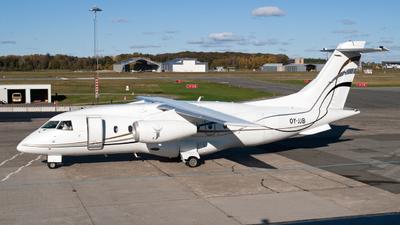 OY-JJB - Dornier Do-328-300 Jet - JoinJet