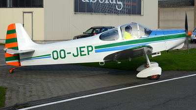 OO-JEP - Piel CP301A Emeraude - Private