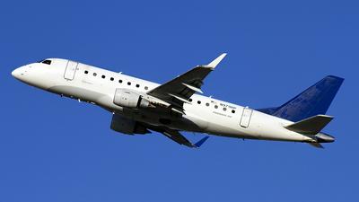 N979RP - Embraer 170-100SE - Shuttle America
