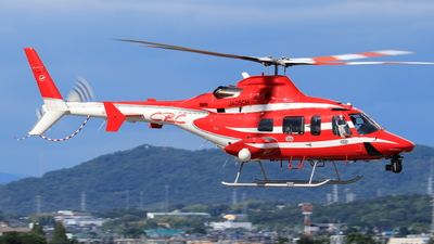JA05CH - Bell 430 - Nakanihon Air Service