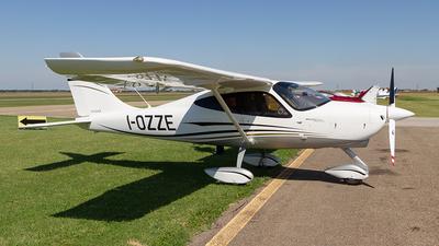 I-OZZE - Tecnam P2008JC MkII - Professional Aviation