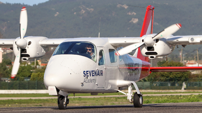 CS-EBX - Tecnam P2006T - Grupo 7 Air