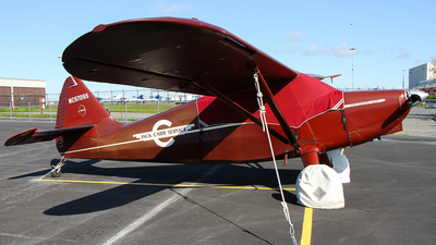NC97095 - Stinson 108-1 Voyager - Private