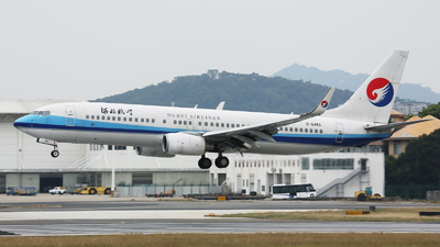 B-5456 - Boeing 737-85C - Hebei Airlines