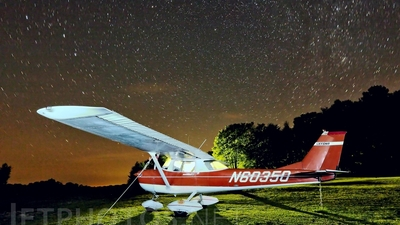 N60350 - Cessna 150J - Private