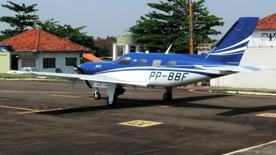 PP-BBF - Piper PA-46-M500 - Private
