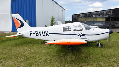A picture of FBVUK - Piper PA28140 Cherokee Cruiser - [287425262] - © bruno muthelet