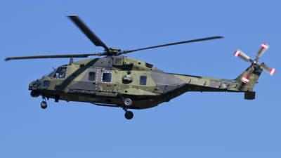 78-40 - NH Industries NH-90TTH - Germany - Army