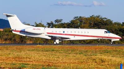 PR-FPS - Embraer ERJ-135BJ Legacy - Cristália Farmacêutica