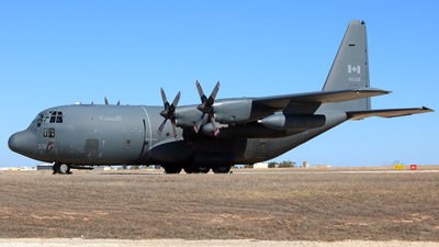 130339 - Lockheed CC-130H Hercules - Canada - Royal Canadian Air Force (RCAF)
