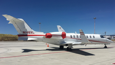 N146XL - Bombardier Learjet 45 - Private