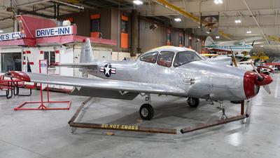 N4005K - Navion A - Private