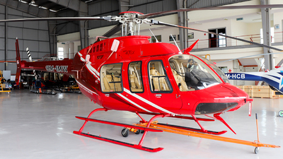 9M-IMW - Bell 407GX - Systematic Aviation Services