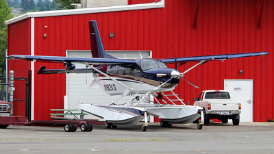 N182KQ - Quest Aircraft Kodiak 100 - Private