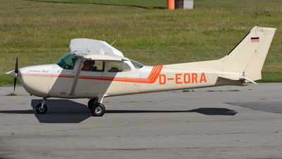 D-EORA - Reims-Cessna F172M Skyhawk - Private