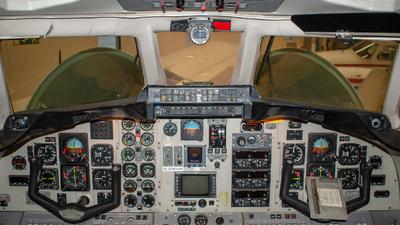 N428UE - British Aerospace Jetstream 31 - Private