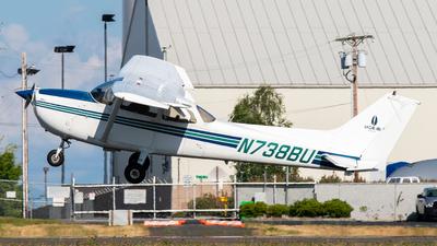 N738BU - Cessna 172N Skyhawk - Private