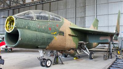 5545 - LTV A-7P Corsair II - Portugal - Air Force