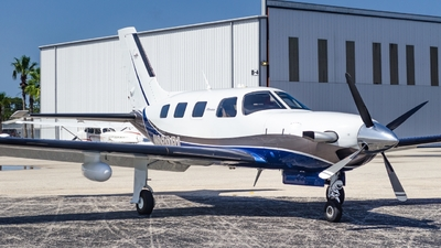 A picture of N889BL - Piper PA46500TP Malibu Meridian - [4697379] - © Maxime CERTAIN-MESSAGER