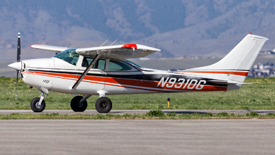 N9310G - Cessna 182P Skylane - Private