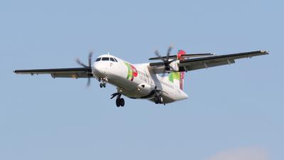 CS-DJB - ATR 72-212A(600) - TAP Express