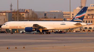 VQ-BPY - Boeing 757-236(SF) - Aviastar-Tu Air Company
