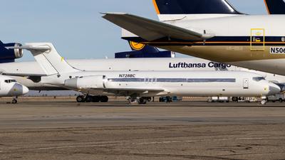 N728BC - Boeing 717-2BL - Untitled