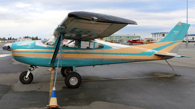 N8495T - Cessna 182C Skylane - Private