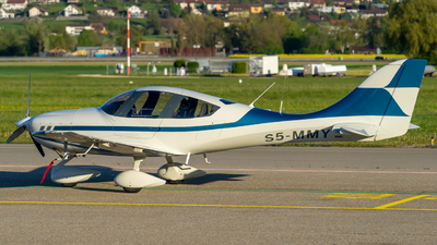 S5-MMY - Gogetair One G750T - Private