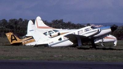 VH-RTN - Piper PA-31-310 Navajo - Private