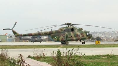 58619 - Mil Mi-17-1V Hip - Pakistan - Army Aviation