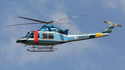 JA01FP - Bell 412EP - Japan - Police