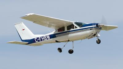 C-FHBW - Cessna 177RG Cardinal RG - Private