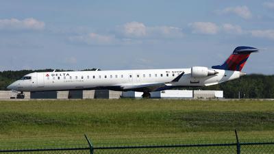 N490PX - Bombardier CRJ-900LR - Delta Connection (Endeavor Air)