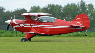 N80050 - Pitts S-2A Special - Private