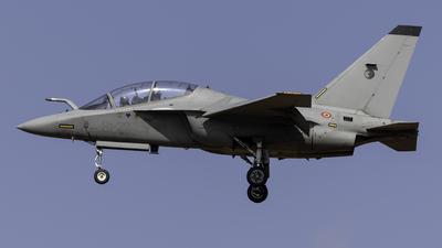 MM55223 - Alenia Aermacchi M-346 Master - Italy - Air Force