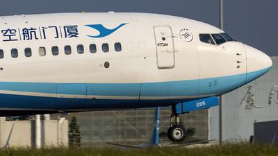 B-5655 - Boeing 737-85C - Xiamen Airlines
