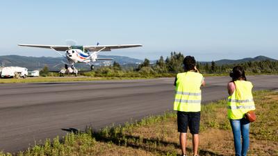 LPVL - Airport - Spotting Location