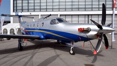 D-FNJP - Pilatus PC-12/47E - Air Alliance