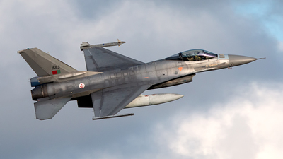 15113 - General Dynamics F-16AM Fighting Falcon - Portugal - Air Force