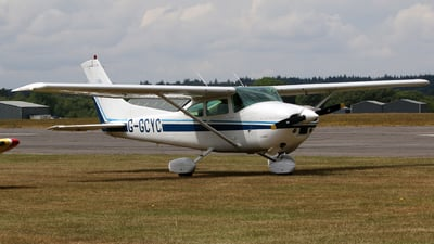 A picture of GGCYC - Cessna F182Q Skylane - [0157] - © Brian T Richards