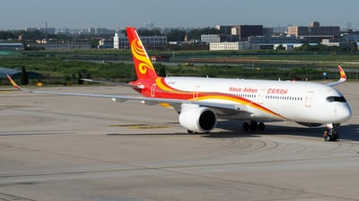 B-304Z - Airbus A350-941 - Hainan Airlines