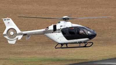 9M-SSH - Eurocopter EC 135T2+ - Untitled