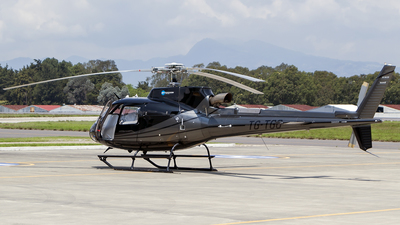 TG-TGO - Airbus Helicopters AS350 B3e Ecureuil - Private