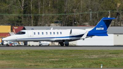 N45VA - Bombardier Learjet 45 - Walmart