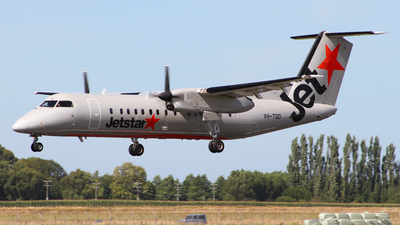 VH-TQD - Bombardier Dash 8-Q315 - Jetstar Airways (Eastern Australia Airlines)